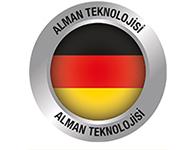 Alman Teknolojisi