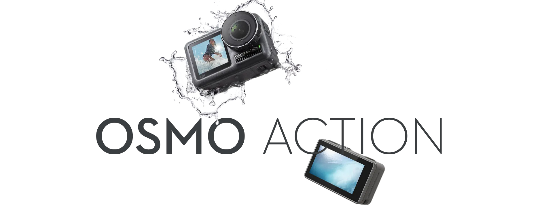 Osmo Action Edition