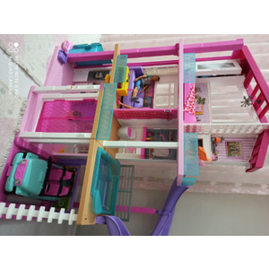 barbie nin ruya evi fhy73 fiyati